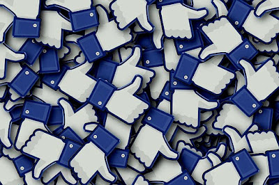 EU: Sites using Facebook Like Button are in charge of users data
