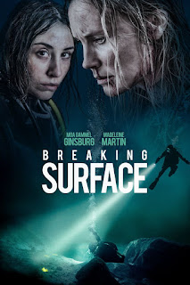 Breaking Surface 2020 Dual Audio ORG 720p WEBRip