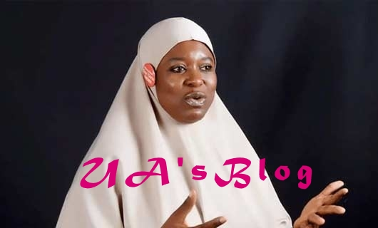 Dapchi girls scripted to make Buhari approve $1bn to fight Boko Haram — Aisha Yesufu