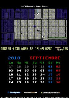 Retroinvaders/Commodore manía: Juegos de Cadaver (Lasse Öörni)