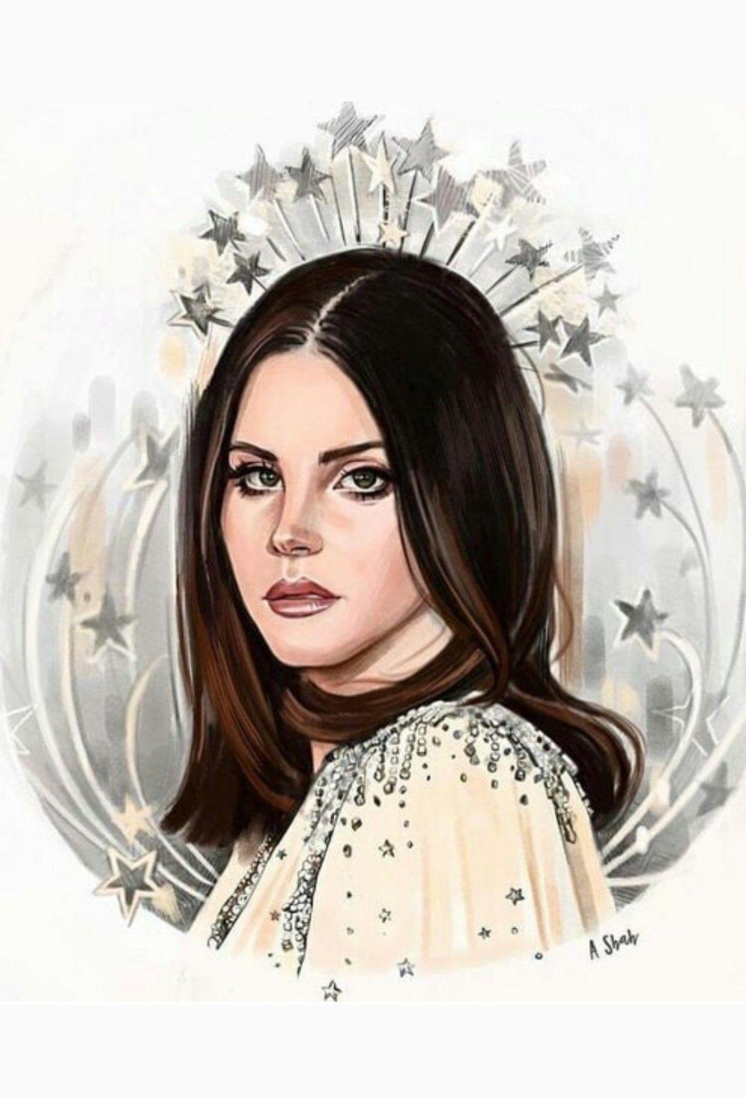 Lana Del Rey ($14 Million)