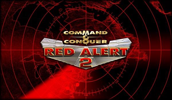تحميل لعبة Red Alert 2