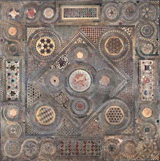 Foto site Abadia de Westminster - Matéria Westminster - BLOG LUGARES DE MEMÓRIA 2