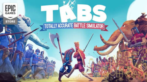 Epic Games: Κατέβασε δωρεάν το «TABS» (7/12)