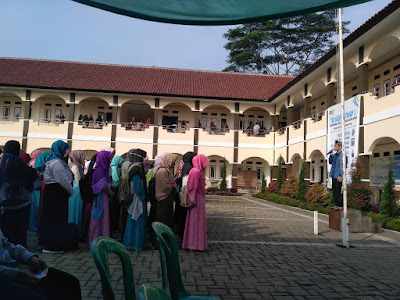 Pengalaman Tes Guru As-Syifa Boarding School