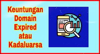 Cara Mencari Expired Domain Berkualitas atau domain kadaluarsa