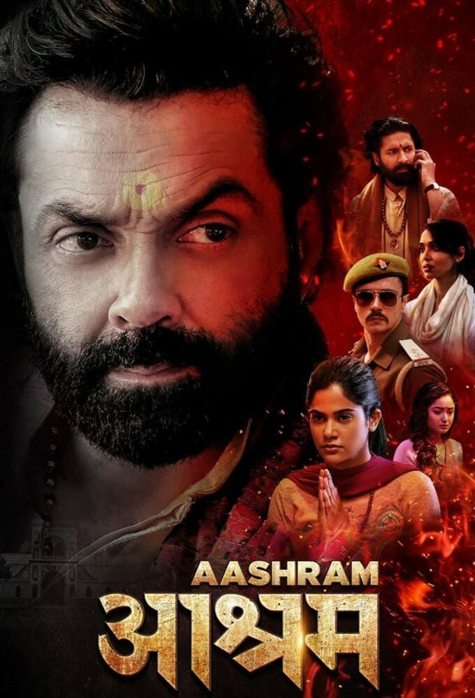 Aashram S02 Complete