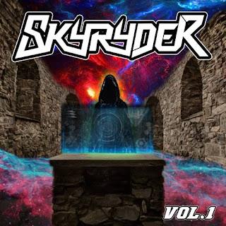 """Το τραγούδι των Skyryder """"Elders"""" από το ep """"Vol.1"""""""