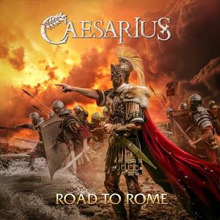 """Το ep των Caesarius """"Road to Rome"""""""