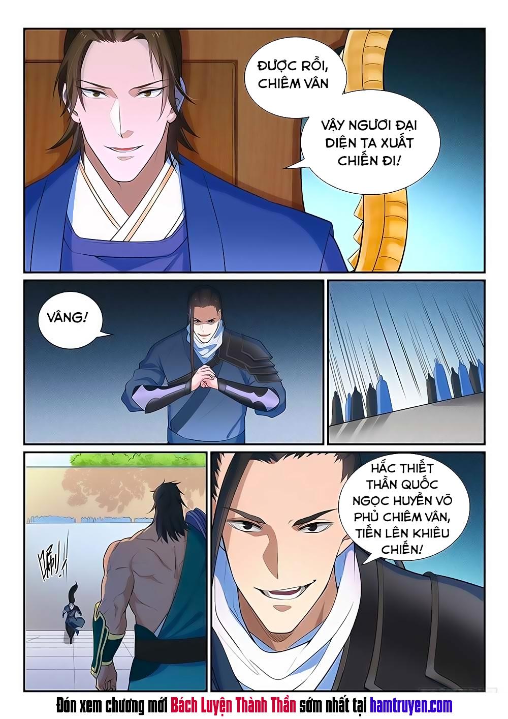 Hành Trình Tu Tiên chap 375 - Trang 17