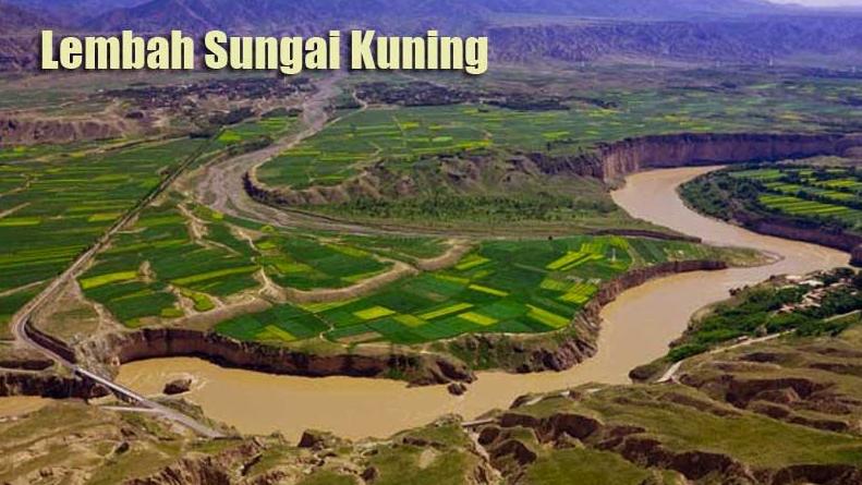 Peradaban Lembang Sungai Kuning