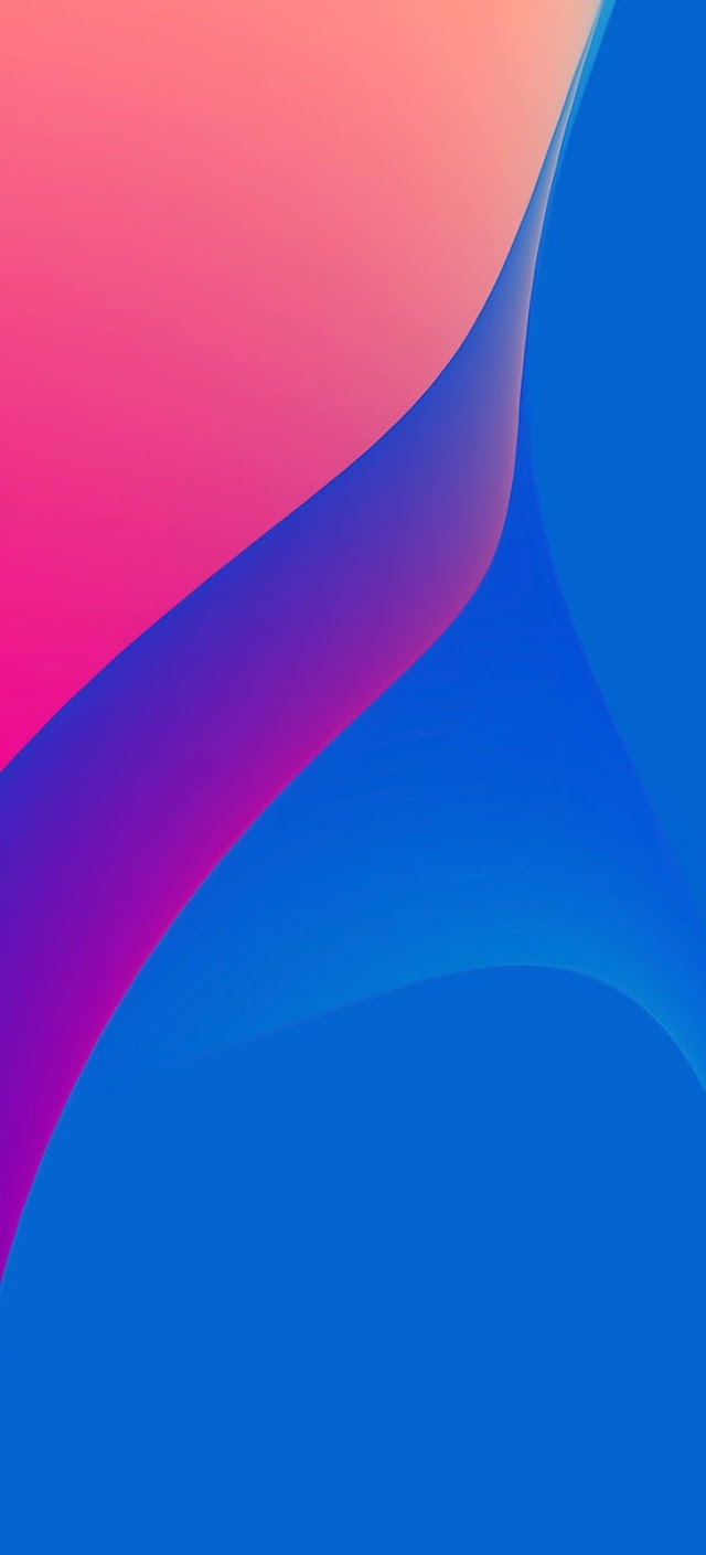 Wallpapers Huawei P40 Pro - Pack 2