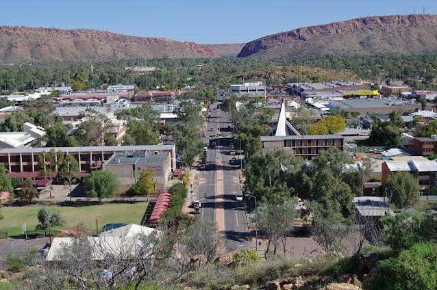Alice Springs Australia Prayer times - Salah times - Athan Time - Namaz Time - azan time