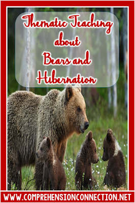 Kids, like us, really are fascinated by bears, so why not use some time this winter to explore bear fiction and nonfiction. Check out this post for ideas, resources (free and paid), and fun ideas. Freebies included.