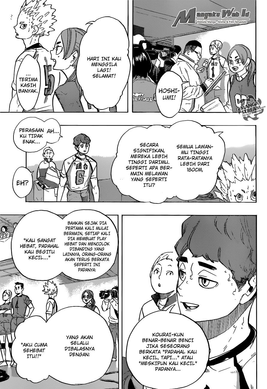 Haikyuu Chapter 245-13