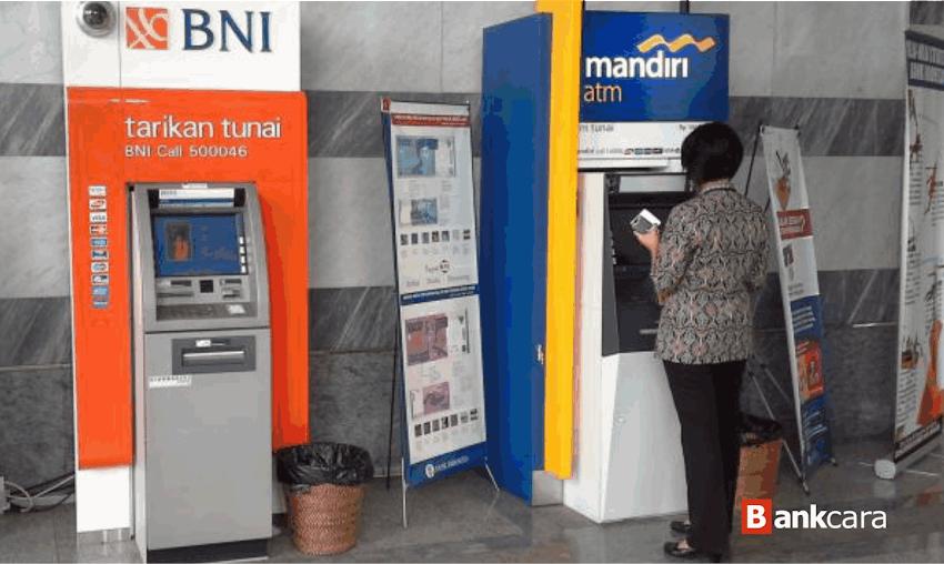 Daftar Kode Bank Indonesia untuk Transfer ATM