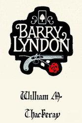 Portada Las aventuras de Barry Lyndon Libro completo Descargar pdf gratis