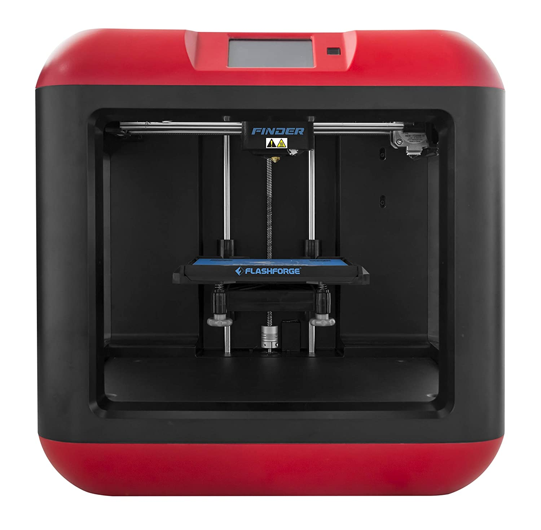 Review FlashForge 3D Printer