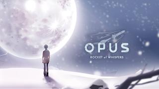لعبة OPUS: Rocket of Whispers