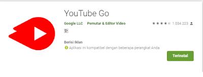 4 Aplikasi download youtube terbaik di Indonesia