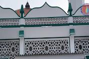 Keindahan Masjid Jami Keramat Luar Batang Yang Sekarang, Fasilitas Dan Manfaatnya Sungguh Luar Biasa