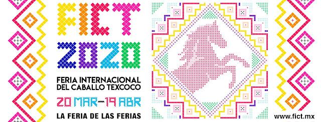 Feria del caballo texcoco 2020