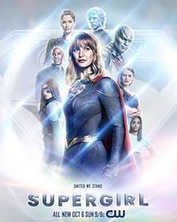 Supergirl (2019) Season 5 Complete