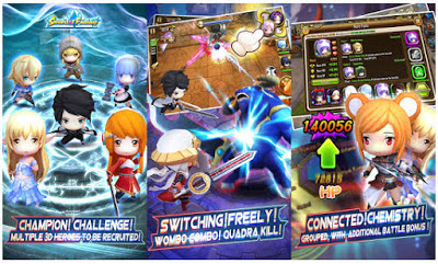 Sword of Fantasy MOD APk Version Updat Terbaru