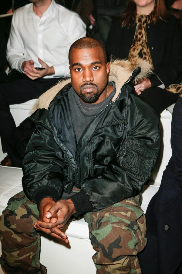 This Kanye West Spoof Instagram Account Will Make Your Day