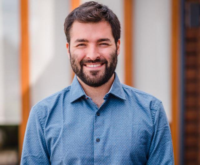 Camilo Carrasco, Director Ejecutivo Fundación AcercaRedes