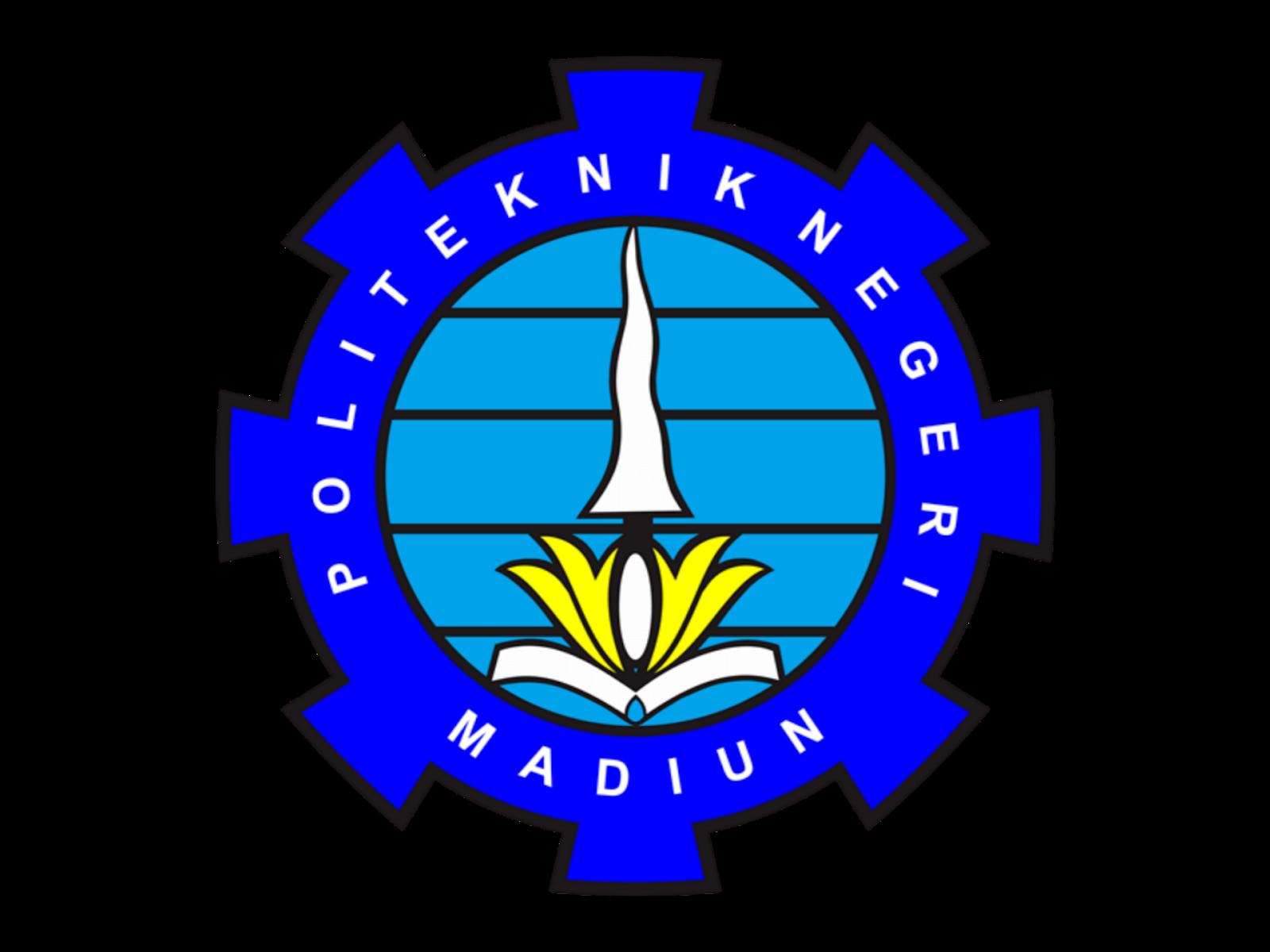 Logo Politeknik Negeri Madiun Format PNG
