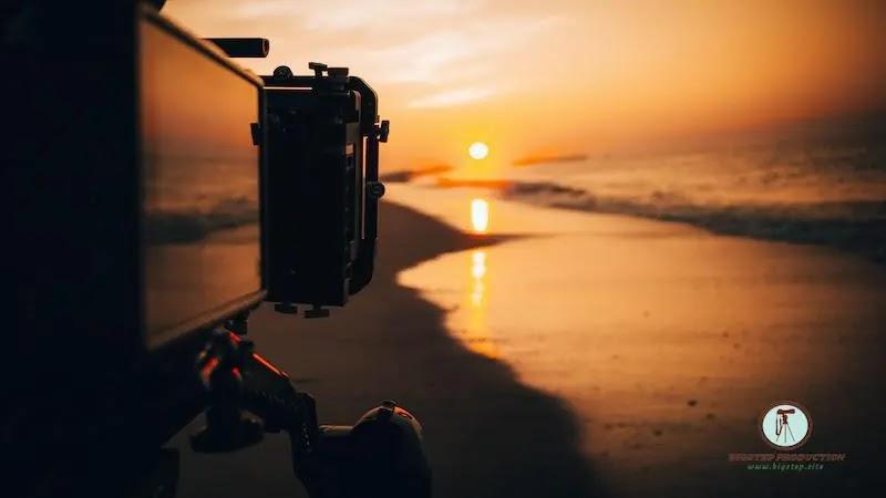 كيفية تصوير فيديو بالفاصل الزمني - Time-Lapse Video