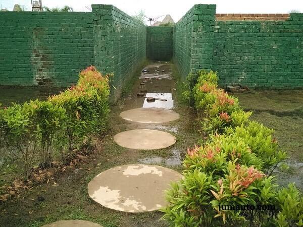labirin jambi paradise