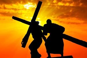 Pasión por la Semana Santa