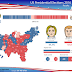 US Presidential Election 2016 Results
