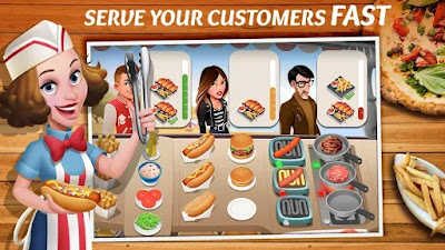 Best Restaurant Game For Android
