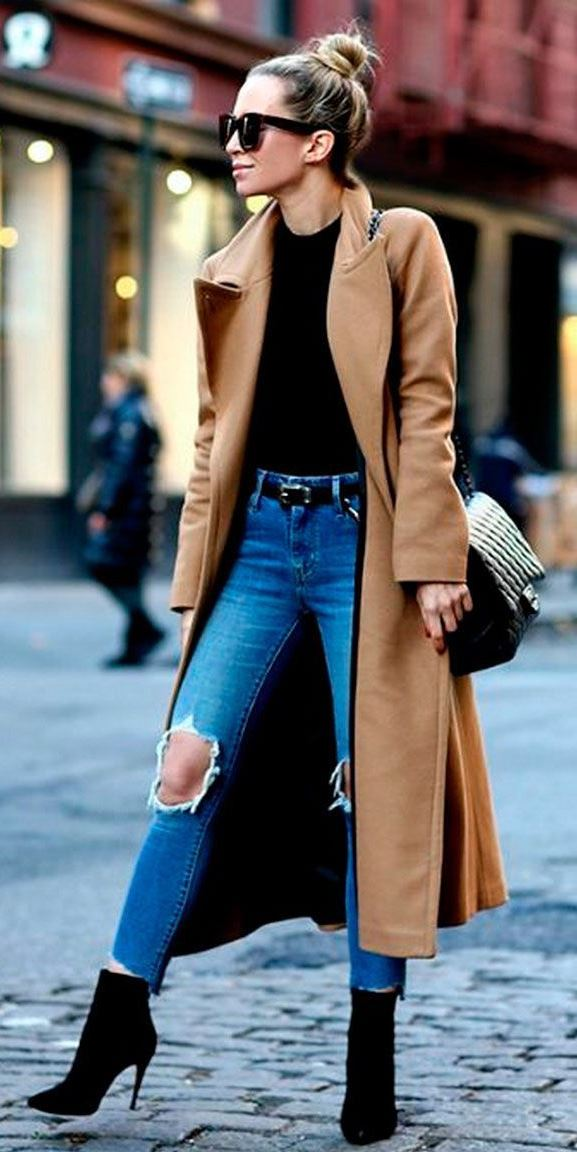 Winter Style: The Fashion Trends 2019