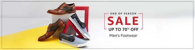 end of season sale amazon