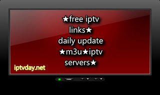 Get your iptv servers FOR FREE M3U PLAYLIST 28-10-2018 ★Daily Update 24/7★