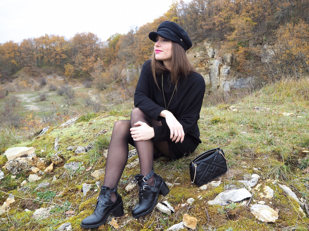 blogueuse mode look