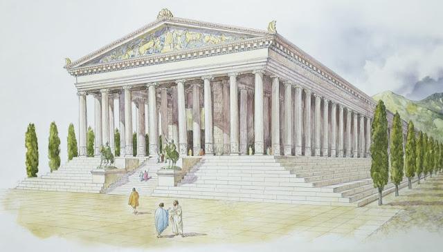 පුරාණ ලෝකයේ පුදුම හත - දෙවන කොටස (Sevens Wonders of the Ancient World - Part Two) - Your Choice Way