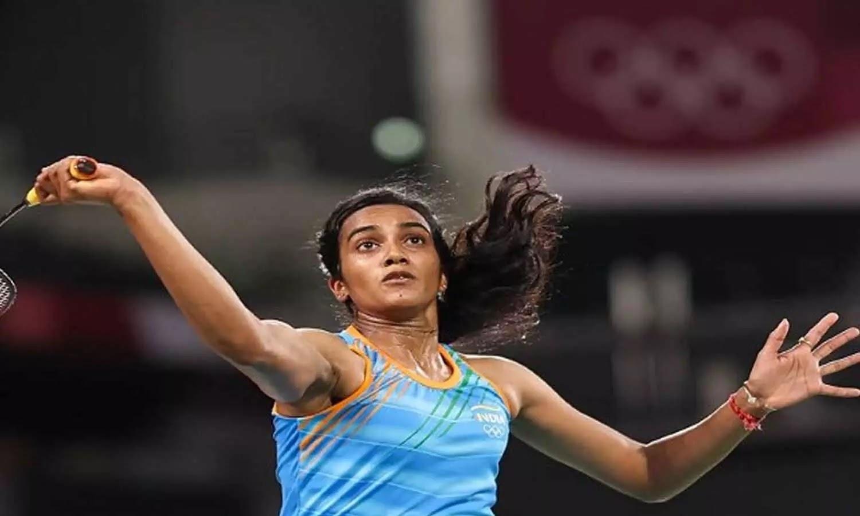 पीवी सिंधु चीन की जिओ हे बिंग को हराकर दो ओलंपिक पदक जीतने वाली पहली भारतीय महिला खिलाडी बनीं