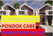 CLUSTER PD CABE