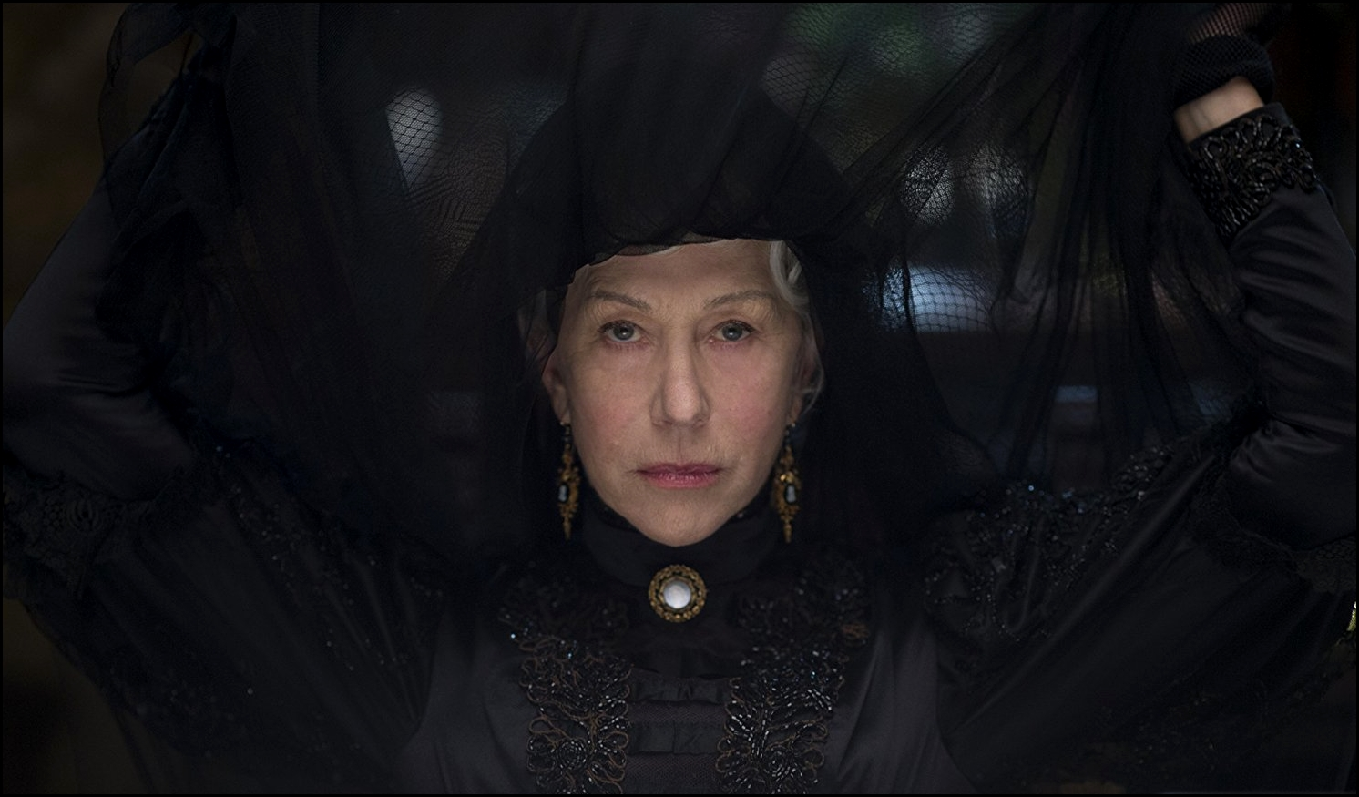 woman in black supernatural powers Evidence for human belief in the supernatural can be found as far back  universe where human rituals and actions can affect the gods and powers running our.
