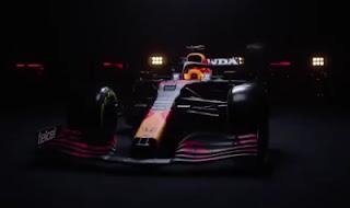 Red Bull F1 2021