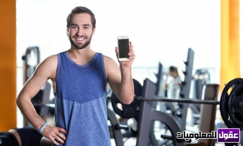 أفضل تطبيق للياقة البدنية