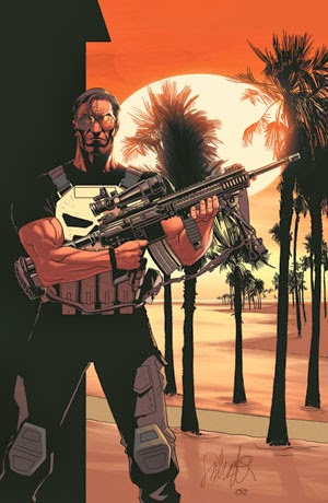 franck castle all new punisher 1