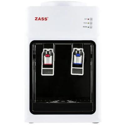 Диспенсър за гореща и студена вода Zass ZTWD 13C с компресор