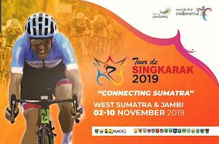 F-Kuwas: Pemkab Solok Lemah dalam Sosialisasi Tour de Singkarak 2019