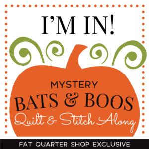 Bats and Boos